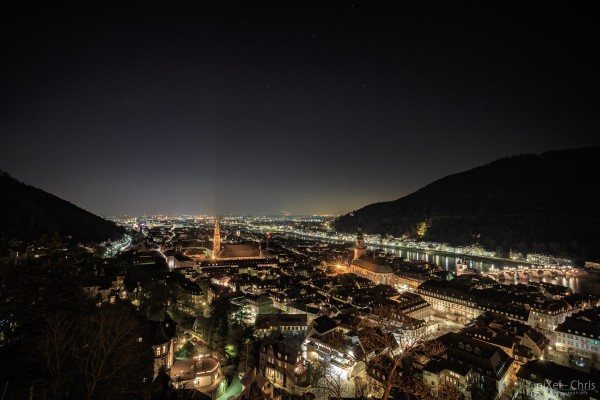 Heidelberg Night Shoot